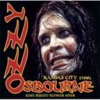 Ozzy Osbourne オジーオズボーン / Kansas City 1986 King Biscuit Flower Hour  輸入盤 〔CD〕