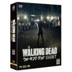 ウォーキング・デッド コンパクト DVD-BOX シーズン7  〔DVD〕