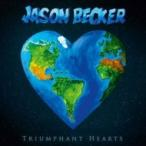 Jason Becker ジェイソンベッカー / Triumphant Hearts 輸入盤 〔CD〕