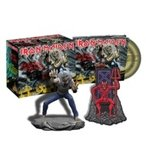 IRON MAIDEN アイアンメイデン / Number Of The Beast (フィギュア+パッチ付きコレクターズボックス:  REMASTERED EDITION)(EU