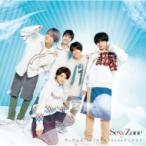 Sexy Zone / ���饯����餱�Υƥ���ͥ�  /  ���äԤ�KISS �ڽ����ꤹ�äԤ��ס�(+DVD)  ��CD Maxi��