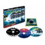 【初回仕様】MEG ザ・モンスター <4K ULTRA HD & 3D & 2Dブルーレイセット>(3枚組/ステッカー付き)  〔BLU-RAY DIS