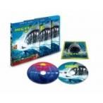 【初回仕様】MEG ザ・モンスター 3D&2Dブルーレイセット(2枚組/ステッカー付き)  〔BLU-RAY DISC〕