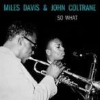 Miles Davis/John Coltrane �ޥ��륹�ǥ��ӥ�/�����ȥ졼�� / So What -  Deutsches Museum,  Munchen -  April 3rd 1960 (180����