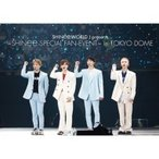 SHINee / SHINee WORLD J presents 〜SHINee Special Fan Event〜 in TOKYO DOME (DVD+PHOTOBOOKLET)  〔DVD〕