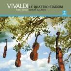Vivaldi ヴィヴァルディ / 協奏曲集 作品8「和声と創意への試み」より 第1番〜第4番「四季」他 ビオンディ、エ