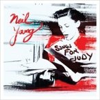 Neil Young ニールヤング / Songs For Judy 国内盤 〔SHM-CD〕