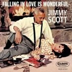 Jimmy Scott ���ߡ������å� / Falling In Love Is Wonderful  ������ ��CD��