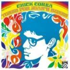 Chick Corea チックコリア   Tones For Joans Bones 180g