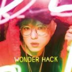 Shuta Sueyoshi / WONDER HACK (+DVD)  〔CD〕