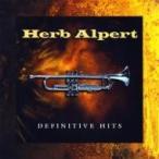 Herb Alpert ハーブアルパート / Definitive Hits 輸入盤 〔CD〕