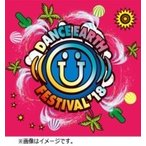 DANCE EARTH PARTY / DANCE EARTH FESTIVAL 2018 【初回受注限定盤】(2DVD+CD)  〔DVD〕