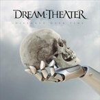 Dream Theater �ɥ꡼�ॷ������ / Distance Over Time  ͢���� ��CD��