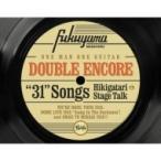 ʡ���� / DOUBLE ENCORE �ڽ�������A��(4CD+Blu-ray)  ��CD��