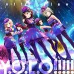 Afterglow (BanG Dream!) / Y.O.L.O!!!!!【Blu-ray付生産限定盤】 国内盤 〔CD Maxi〕