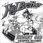 PHANTOM (HIDEMITSU with MARCY) / HEY BROTHER  〔CD〕