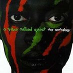 A Tribe Called Quest アトライブコールドクエスト / Anthology 輸入盤 〔CD〕