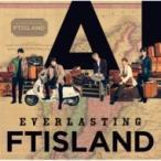 FTISLAND ���եƥ��������� / EVERLASTING �ڽ�������B�� (CD+DVD)  ��CD��