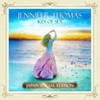 Jennifer Thomas / Key Of Sea -日本限定盤 スペシャル エディション- 国内盤 〔CD〕