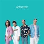 Weezer ウィーザー / Weezer (Teal Album) 輸入盤 〔CD〕