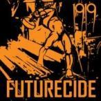 1919 / Futurecide 輸入盤 〔CD〕