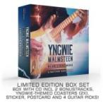 Yngwie Malmsteen イングベイマルムスティーン / Blue Lightning (DX) 輸入盤 〔CD〕