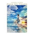 宇多田ヒカル / Face My Fears (輸入盤 / 12インチシングルレコード)※入荷数未定のためキャンセルさせていただく画像