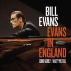 Bill Evans (Piano) �ӥ륨�Х� / Evans In England (2CD) ͢���� ��CD��