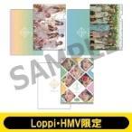 クリアファイル 3種セット Loppi HMV限定 Goods