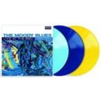 Moody Blues ムーディーブルース / Live At The Bbc 1967-1970 (カラーヴァイナル仕様 / 3枚組アナログレコード)  〔LP〕
