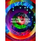 Pet Shop Boys ペットショップボーイズ / Inner Sanctum (DVD+Bluray+2CD)  〔DVD〕
