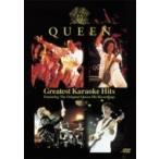 Queen �������� / Greatest Karaoke Hits  ��DVD��