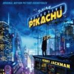 ̾õ��ԥ����奦 / Pokemon:  Detective Pikachu ͢���� ��CD��