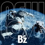 B'z / NEW LOVE  ��CD��