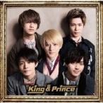King & Prince / King  &  Princeб┌╜щ▓є╕┬─ъ╚╫Bб█  б╠CDб═