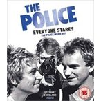 Everyone Stares - The Police Inside Out  Blu-ray