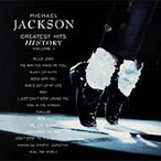 Michael Jackson マイケルジャクソン / Greatest Hits - History Vol.1 国内盤 〔CD〕