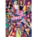 E.G.POWER 2019  POWER to the DOME  DVD3枚組  初回生産限定盤