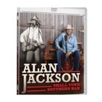 Alan Jackson アランジャクソン / Small Town Southern Man  〔DVD〕