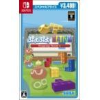 Game Soft (Nintendo Switch) / 【Nintendo Switch】ぷよぷよテトリスS スペシャルプライス  〔GAME〕