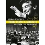 Bernstein バーンスタイン / レナード・バーンスタイン/ヤング・ピープルズ・コンサート Vol.3(7DVD)(日本語