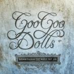 Goo Goo Dolls グーグードールズ / Something For The Rest Of Us  〔LP〕