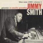 Jimmy Smith ジミースミス / Groovin At Smalls Paradise,  Volume 1  国内盤 〔CD〕