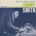 Jimmy Smith ジミースミス / Groovin At Smalls Paradise,  Volume 2  国内盤 〔CD〕
