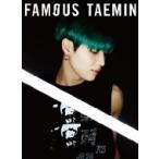 テミン (SHINee) / FAMOUS 【初回生産限定盤A】<Photo Edition>(+PHOTO BOOK)  〔CD〕