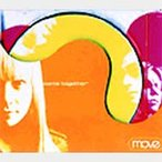 m.o.v.e ムーブ / come together  〔CD Maxi〕