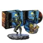 IRON MAIDEN アイアンメイデン / Fear Of The Dark  [フィギュア+パッチ付きコレクターズボックス](Import) 輸入盤 〔CD