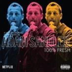 アダム・サンドラー / 100% Fresh オリジナルサオウンドトラック (2枚組アナログレコード)   〔LP〕