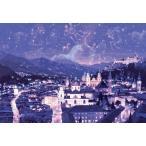 めざせパズルの達人 光るパズル 笹倉鉄平 スター・アトラス/北星図(48-906)300ピース アポロ