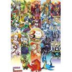 パズル&ドラゴンズ PUZZLE&DRAGONS 3rd Anniversary!(10-1277)1000ピース